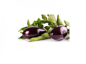 Vegan Eggplant Jerky